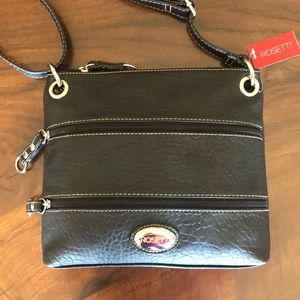 Rosetti Demi Crossbody Handbag